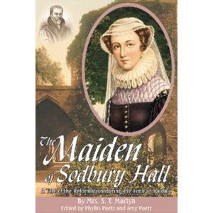 Maiden of Sodbury Hall