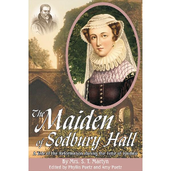 Maiden of Sodbury Hall