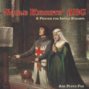 Noble Knights' ABC